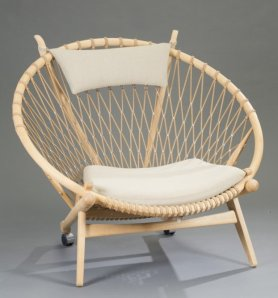 Can't go wrong with Hans Wegner!