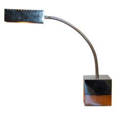 Michel Boyer Lamp