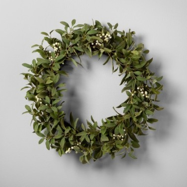 Hearth and Hand Wreath