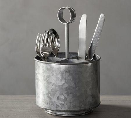 silverware caddy